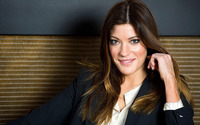 Jennifer Carpenter wallpaper 1920x1200 jpg