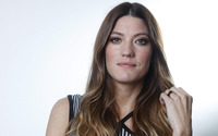 Jennifer Carpenter [2] wallpaper 2560x1600 jpg