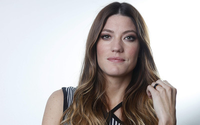 Jennifer Carpenter [2] wallpaper