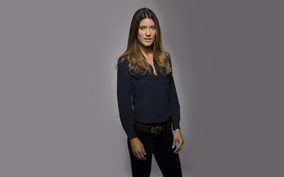 Jennifer Carpenter [3] wallpaper