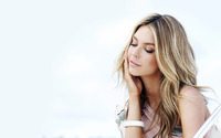 Jennifer Hawkins [17] wallpaper 1920x1200 jpg
