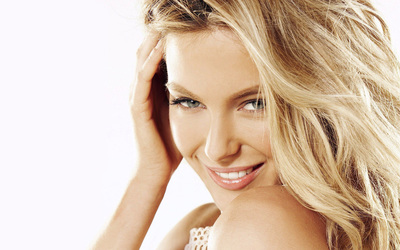 Jennifer Hawkins [4] wallpaper