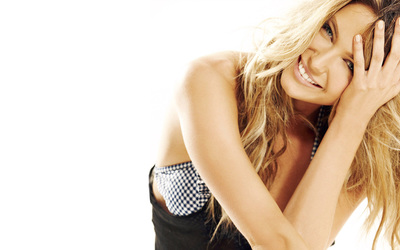 Jennifer Hawkins [14] wallpaper