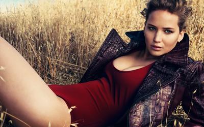 Jennifer Lawrence [9] wallpaper