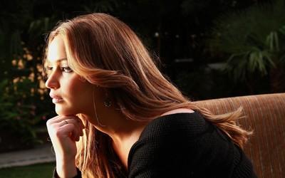 Jennifer Lawrence [32] wallpaper