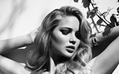 Jennifer Lawrence [3] wallpaper