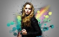 Jennifer Lawrence [33] wallpaper 2880x1800 jpg