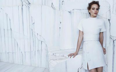 Jennifer Lawrence [63] wallpaper