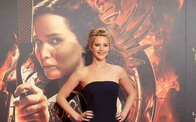 Jennifer Lawrence [52] wallpaper