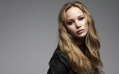 Jennifer Lawrence [42] wallpaper