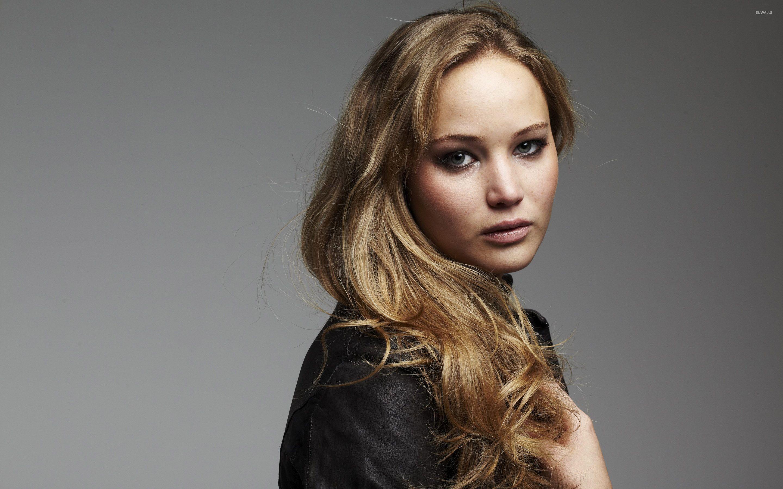 Jennifer Lawrence [37] wallpaper