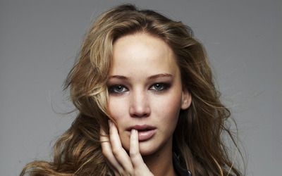 Jennifer Lawrence [38] wallpaper