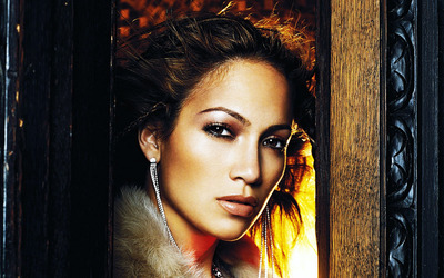 Jennifer Lopez [16] wallpaper