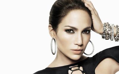 Jennifer Lopez [18] wallpaper