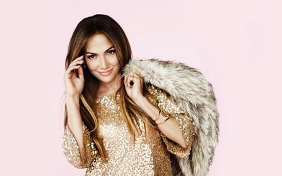 Jennifer Lopez [14] wallpaper
