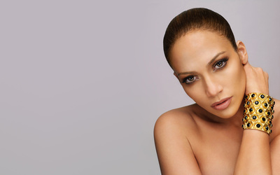 Jennifer Lopez [17] wallpaper
