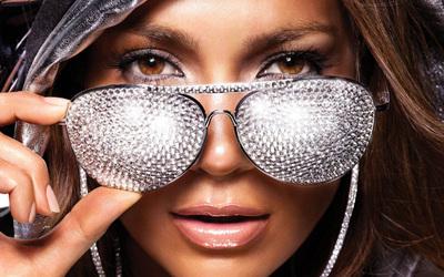 Jennifer Lopez [7] wallpaper
