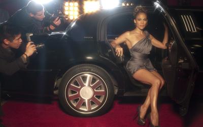 Jennifer Lopez [3] wallpaper