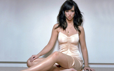 Jennifer Love Hewitt [2] wallpaper