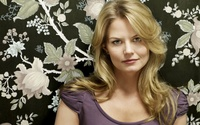 Jennifer Morrison wallpaper 1920x1200 jpg
