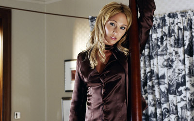 Jenny Frost wallpaper