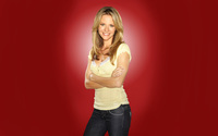 Jessalyn Gilsig wallpaper 2560x1600 jpg