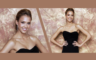 Jessica Alba [67] wallpaper