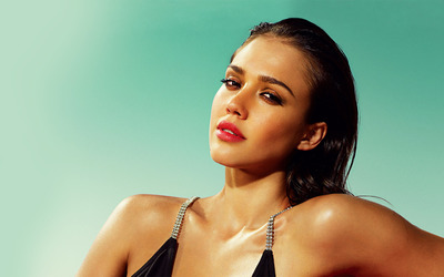 Jessica Alba [41] wallpaper