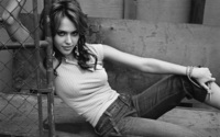 Jessica Alba [18] wallpaper 1920x1200 jpg