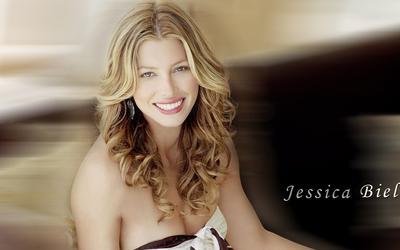Jessica Biel [41] wallpaper