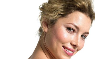 Jessica Biel [48] wallpaper