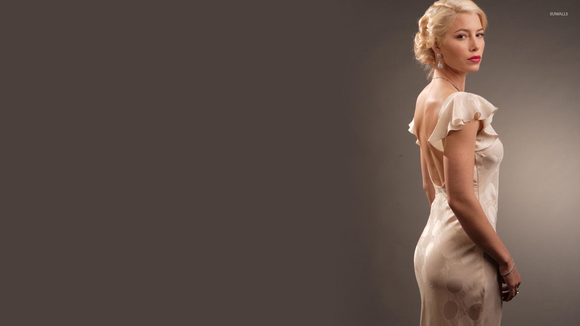 jessica biel hd wallpaper celebrity - photo #27