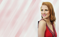 Jessica Chastain wallpaper 1920x1200 jpg