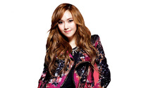 Jessica Jung wallpaper 1920x1200 jpg