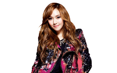 Jessica Jung wallpaper