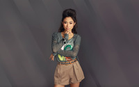 Jessica Sanchez wallpaper 1920x1200 jpg