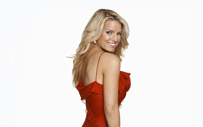 Jessica Simpson [6] wallpaper