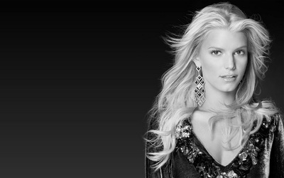 Jessica Simpson [7] wallpaper