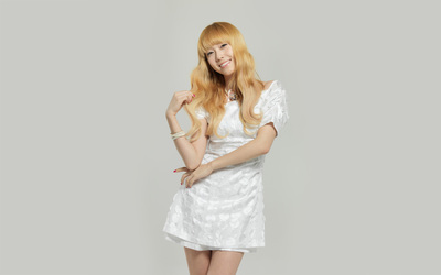 Jessica - SNSD [2] wallpaper