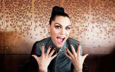 Jessie J wallpaper