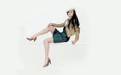 Jiang Qinqin [2] wallpaper
