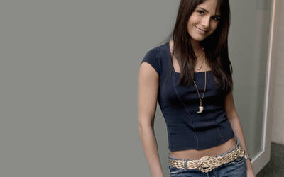 Jordana Brewster [8] wallpaper