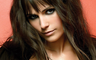 Jordana Brewster [9] wallpaper