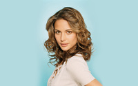 Josie Maran [10] wallpaper 2560x1600 jpg