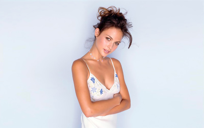 Josie Maran [7] wallpaper