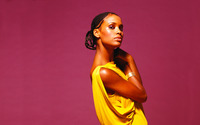 Joy Bryant [2] wallpaper 1920x1200 jpg