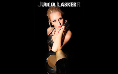 Julia Lasker [2] wallpaper