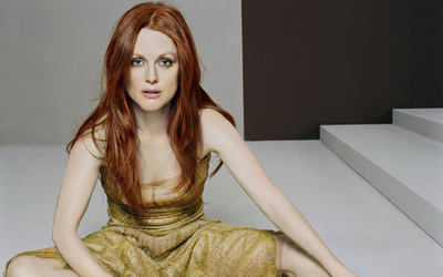 Julianne Moore [2] wallpaper
