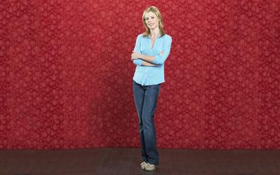 Julie Bowen [2] wallpaper