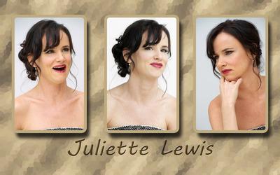 Juliette Lewis [2] wallpaper